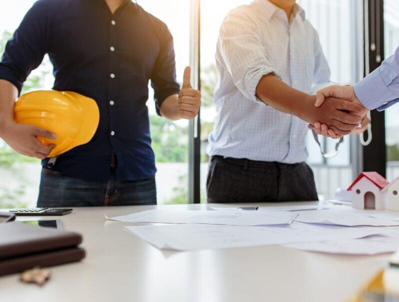 vendita diretta case nuove dal costruttore