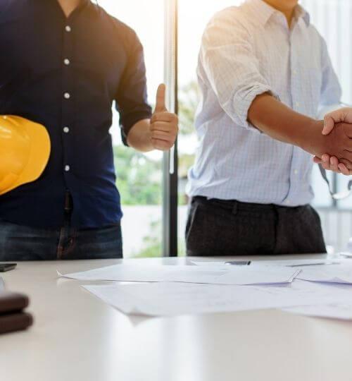 vendita diretta dal costruttore case nuove
